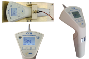 CCM contact current meter