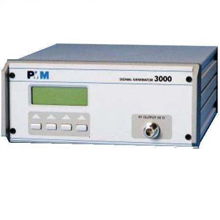 NARDA PMM 3000 STD MPB measuring instruments