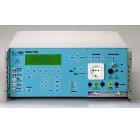 01 DB TRA-2000 STD MPB measuring instruments
