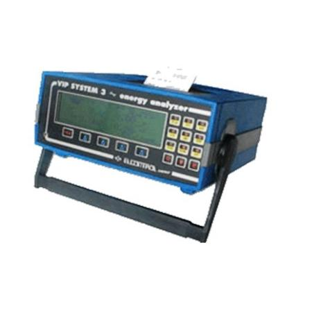 ELCONTROL VIP-SYSTEM-3 STD MPB measuring instruments